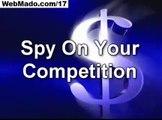 Keyword Elite - Tool To Spy On Competition