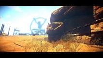 Grave (PS4) - Trailer d'annonce