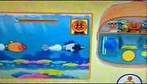 【知育】アンパンマンごうc(`・ω´・ c)っ育脳ドライブ 人魚姫をたすけよう!! Japanese Anime Anpanman Game アニメ ゲーム