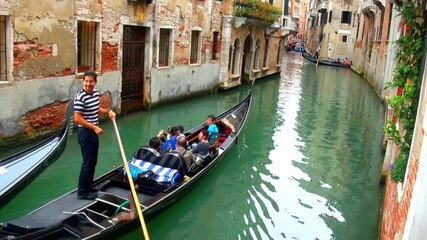 Voyage à Venise (oct. 2014)
