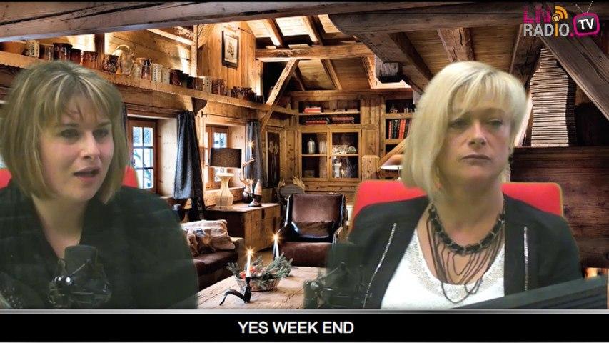 Yes Week End - Samedi 1er Novembre
