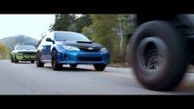 Fast & Furious 7 - trailer [HD] (2014) James Wan, Jason Statham, Dwayne Johnson, Vin Diesel, Michelle