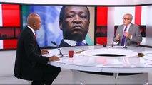 """Déchu du pouvoir au Burkina Faso, Blaise Compaoré """"aurait mal calculé"""""""