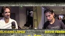 Quiz des champions : Lopez contre Ferrer