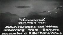 Buck Rogers Chapter 10: Broken Barriers - ComicWeb Serial Cliffhanger Theater