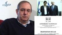 Entretien avec Jean Bricmont: La République des Censeurs (AIL.26.01.2014)