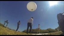 Toussaint: Une société propose de disperser ses cendres dans l'espace
