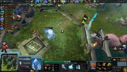 NaVi vs TT game 1 D2CL S4 VeRsuta & Lost