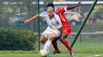 CFA2 - Nîmes 1-2 OM : le résumé, les débuts de Doria et Alef