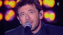 Patrick Bruel - J'aurais chanté peut-être - C'est Votre Vie Laurent Gerra