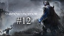 Sombras de Mordor - Parte 12 - Español (1080p)