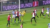 01-11-2014 Samenvatting Feyenoord - PEC Zwolle