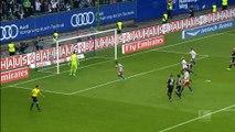 Amburgo 1-0 Bayer Leverkusen, Giornata 10