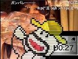 【激ぽちゃ・巨乳】ニコ生ギネス水の2L早飲み記録達成動画【ぶりたん】
