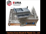 plastic air cooler mould air cooler mold-Taizhou Eura Mould & Plastic-plastic injection mould maker in China