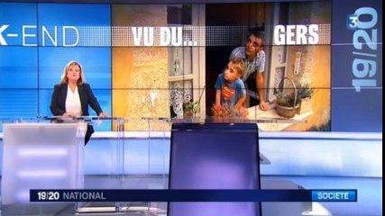 Reportage France3 Vu du Gers SOHO SOLO