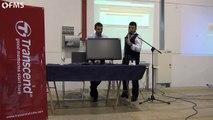 Frogbyte 2014 - Demo D-Link su Wi-Fi ac e videosorveglianza con camere IP