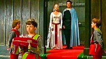 Sword of Lancelot (1963) Cornel Wilde, Jean Wallace, Brian Aherne,  [Action] [Adventure] [Fantasy]