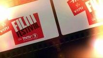 3ème édition du Vini film festival on Tntv, spécial Halloween