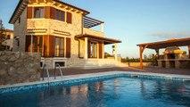 Luksuzne nekretnine Hrvatska Kvarner | Nekretnine otok Krk | Kamena villa