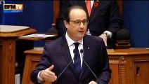 François Hollande cite... Xavier Dolan !