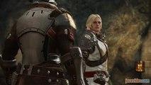 Looking For Games - LFG Actu: Star Citizen, Bless, Warframe, etc.