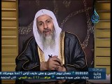 هل التعوذ من الأربع بعد التشهد واجب - الشيخ مصطفى العدوي