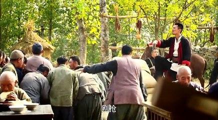 紅高粱 第19集 Red Sorghum Ep19