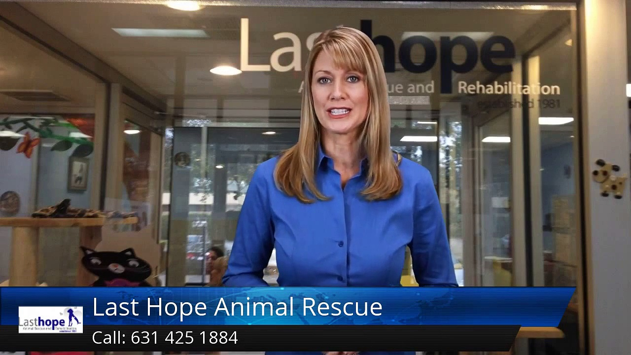 Last Hope Animal Rescue Excellent 5-Star Review by Janelle M