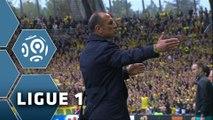 FC Nantes - Stade Rennais FC (1-1)  - Résumé - (FCN-SRFC) / 2014-15