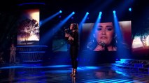 Lola Saunders sings (You Make Me Feel Like) A Natural Woman _Live Results Wk 4_ The X Factor UK 2014