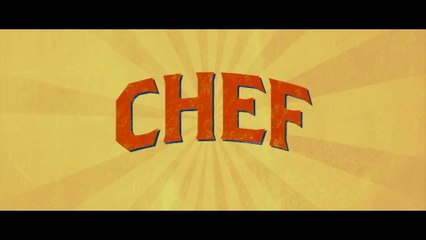 My Thoughts on Chef
