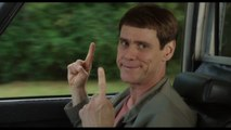 "Jim Carrey Suggests ""Who Smelled It"" in 'Dumb And Dumber To'"