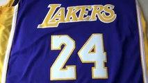 2014 cheap NBA Kobe Bryant #24 Los Angeles Lakers Youth jersey