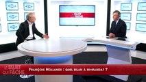Duel Beytout/Joffrin : François Hollande : quel bilan à mi-mandat ?