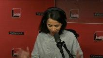 "Le Billet de Sophia Aram : ""Orgasme national"""