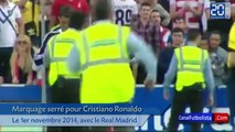 Cristiano Ronaldo a trouvé son plus grand fan, ZAP sport insolite