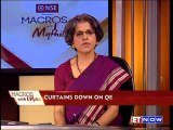 Macros With Mythili – US Federal Reserve Ends Its Quantitative Easing
