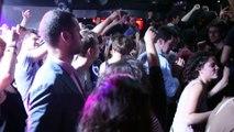 Correspondant Night at Rex Club Paris