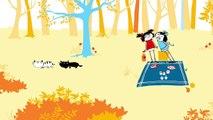 Pim & Pom: Het Grote Avontuur: Trailer HD