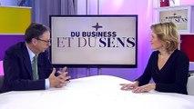 Louis Schweitzer : « Initiative France veut intensifier le parrainage d'entrepreneurs »