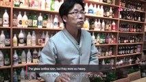 Makgeolli Rice Wine (Vietnamese) Ep05 Fusion Makgeolli