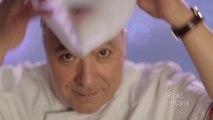 Philippe Meusnier, professeur de pâtisserie