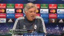 """Ancelotti: """"Il contratto? Non ho nessun entourage, c'è tempo..."""""""