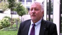 """Workshop """"radon"""", ASN/NRPA, sept.-oct.2014 : interview de J.-L. Godet (ASN)."""