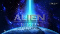 Alien theory HD.Les shamans.