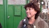 Οδοιπορικό του euronews στην Ανατολική Ουκρανία