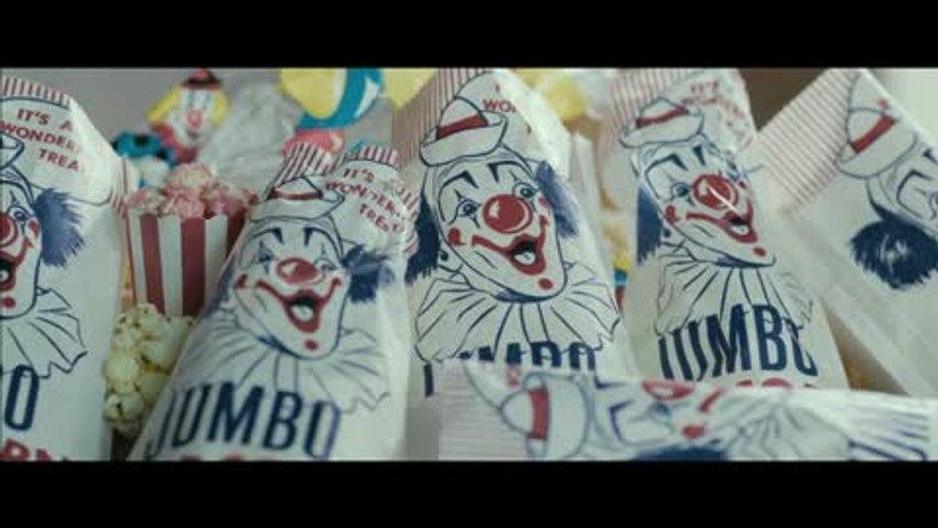 Clown: Trailer italiano