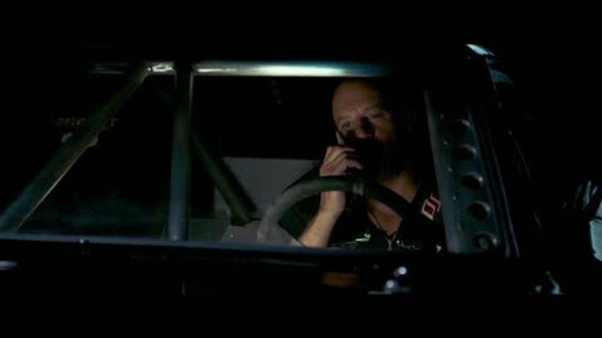 Fast And Furious 7: Trailer Italiano