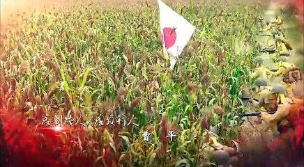 紅高粱 第22集 Red Sorghum Ep22